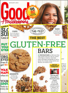 Good Housekeeping - January 2014